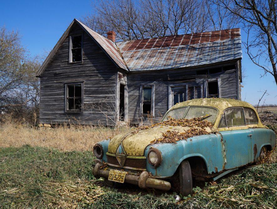 Kasacja auta - kiedy należy się na nią zdecydować?