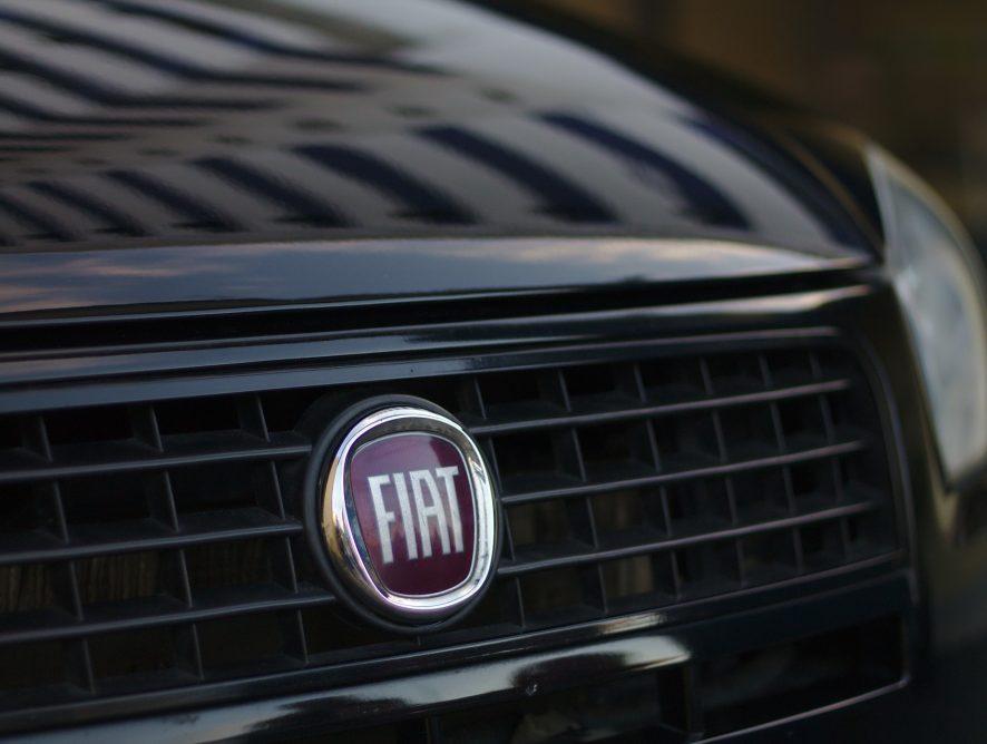 Automiczne auto od Fiata? Stworzą go razem z Google