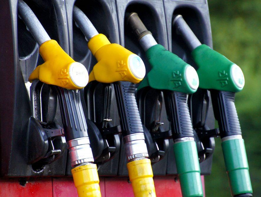Ceny paliw znowu w górę - czy to koniec raju dla kierowców?