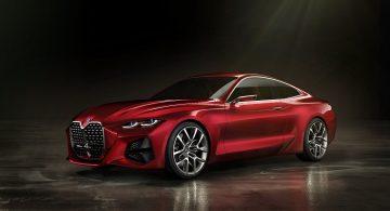Coraz bliżej nowego BMW serii 4. Jak wrażenia?