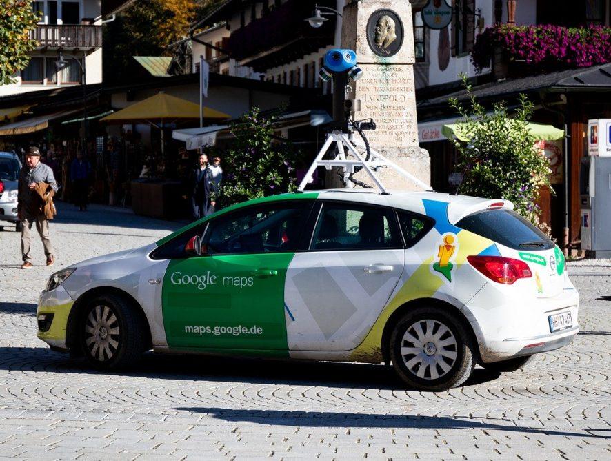 Korzystasz z Google Maps? Możesz mieć dziś problem!