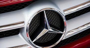 Potężny Mercedes niedługo wjedzie na salony! Kiedy hybrydowa S-klasa?
