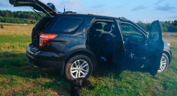 Ford Explorer wraca do sprzedaży w Europie