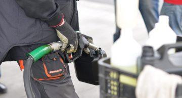 Co robić w przypadku wycieku paliwa w aucie?