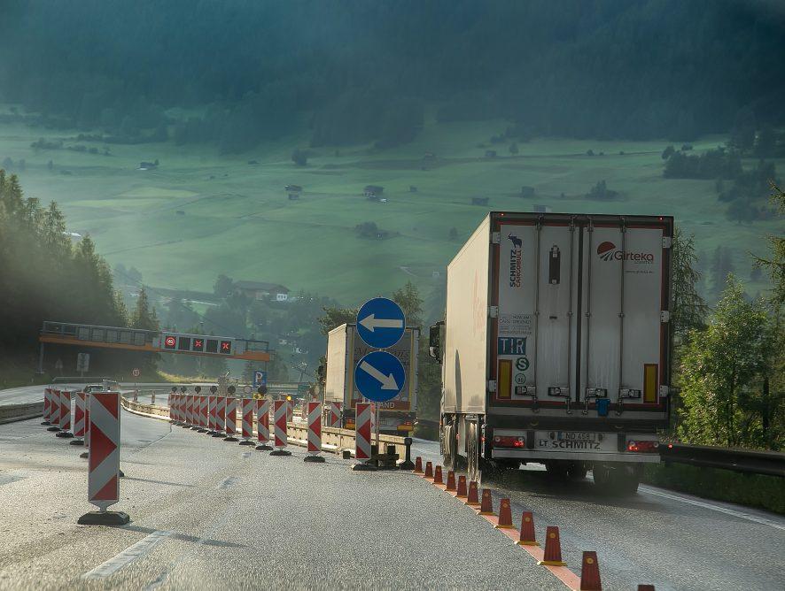 Koniec budowy A1 jeszcze w tym roku?