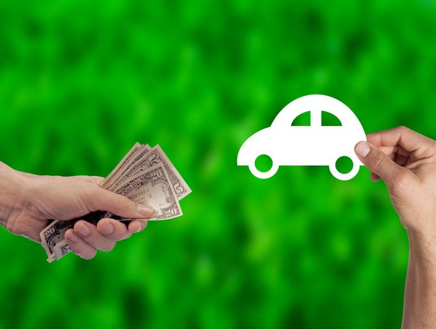 Ceny używanych aut poszybują w górę