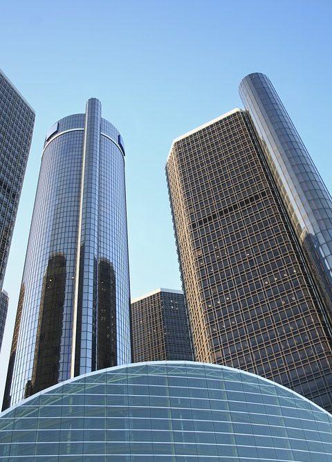 General Motors wypuści elektrycznego VANa — sprawdź jego cechy!