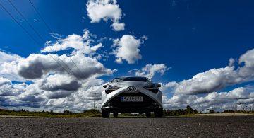 Toyota Aygo czy Ford Ka. Porównujemy dwa miejskie auta