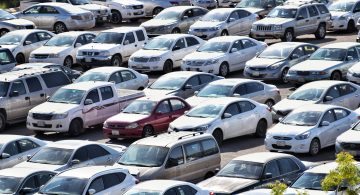 Nieodebranie odholowanego samochodu ukarane wyrejestrowaniem? Rząd pracuje nad nowym projektem