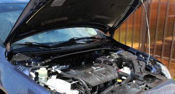 Najczęstsze powody spadku mocy auta