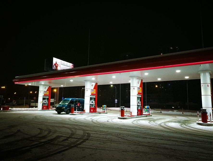 Przejściowy olej napędowy i benzyna już na stacjach paliw w całej Polsce