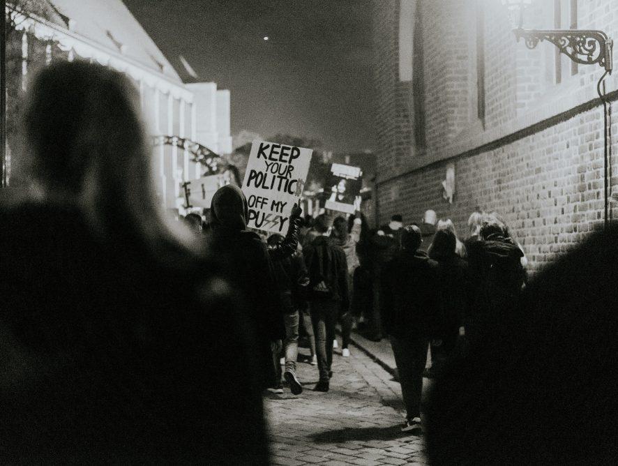 Utrudnienia w ruchu dot. protestów. Sprawdź, które miejsca omijać [29.10]
