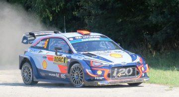 Kubica jednak w WRC?