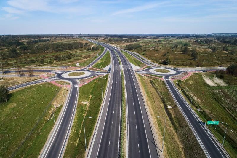 Unia Europejska. 2,3 miliarda złotych na inwestycje drogowe