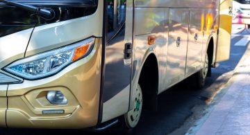 Śląsk. Śmiertelny wypadek z udziałem dwóch autobusów