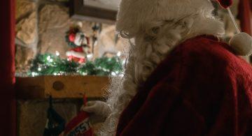 Szamotuły. Orszak Mikołajów przejechał ulicami miast