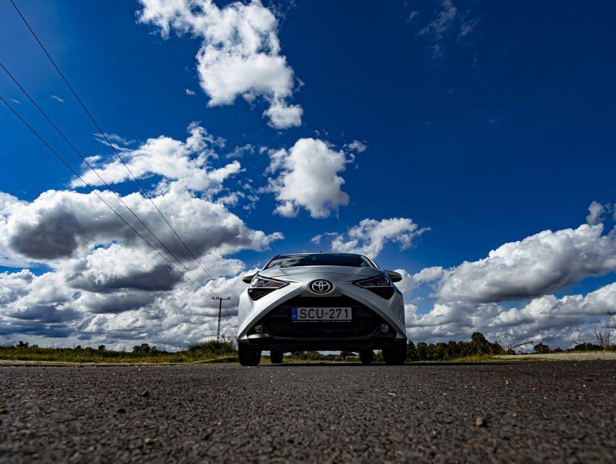 Toyota Aygo czy Citroen C1 - które miejskie auto jest lepsze?