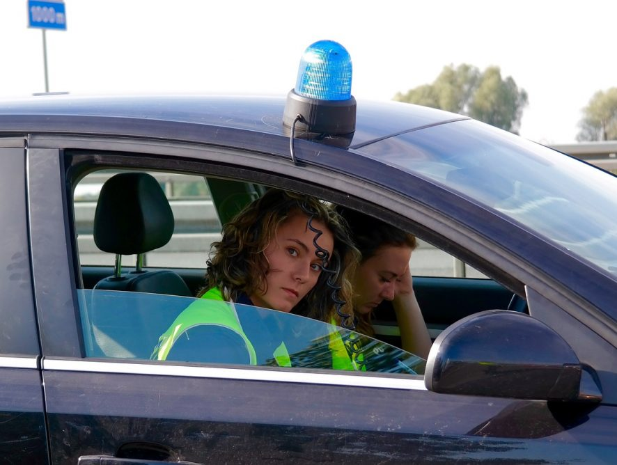 Nowoczesne wyposażenie policji - co mogą Ci sprawdzić?