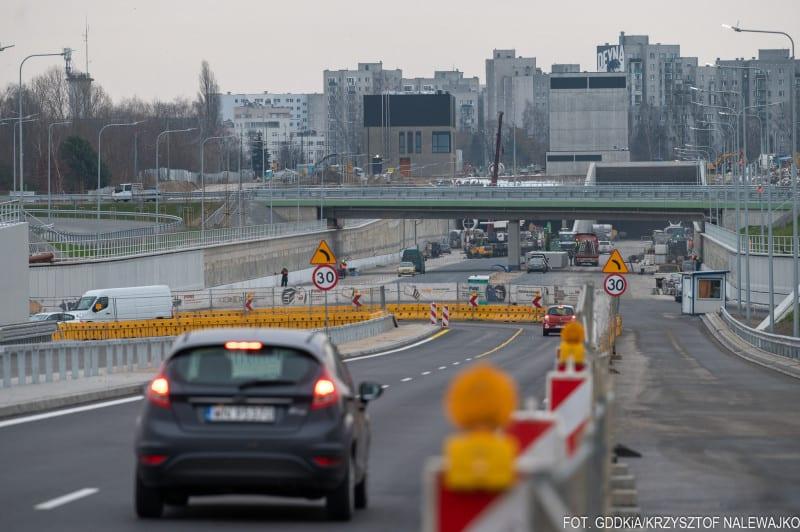 385 kilometrów nowych dróg w 2021 roku