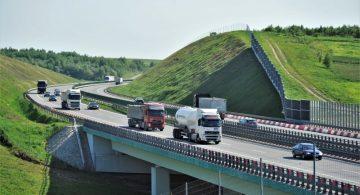 Utrudnienia. Roboty drogowe na wysokości Dąbrowy i Michałowa autostrady A1