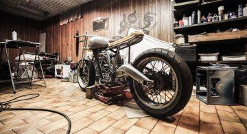 W jaki sposób przygotować motocykl do sezonu?