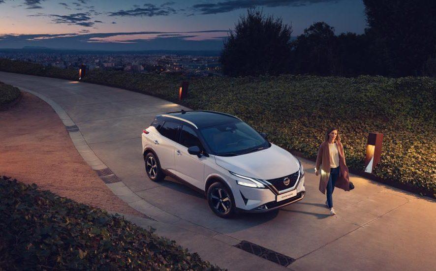 Oficjalnie. Nissan przyjmuje zamówienia na nowego Qashqaia Premiere Edition!