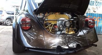 Chłodzenie silnika - jak zwiększyć efektywność instalacji po tuningu?