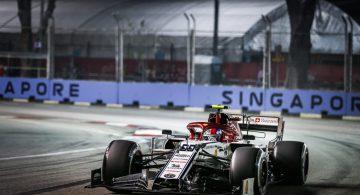 F1. Ferrari stanęło na drodze do regularnych występów Kubicy ?
