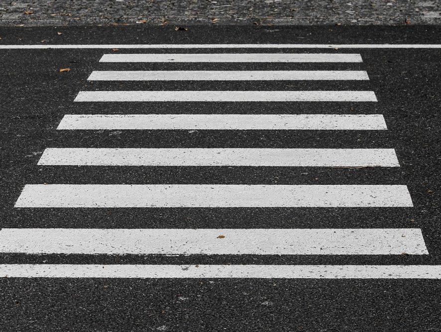 Jak będą wyglądały przepisy dot. przejść dla pieszych od 1 czerwca? Zmiana na lepsze?