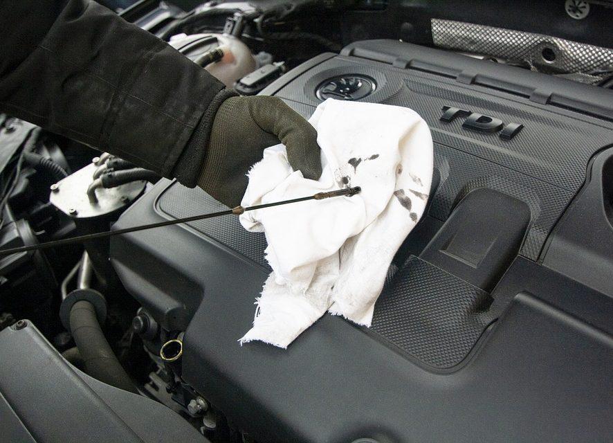 Co powinien obejmować serwis auta po zimie?