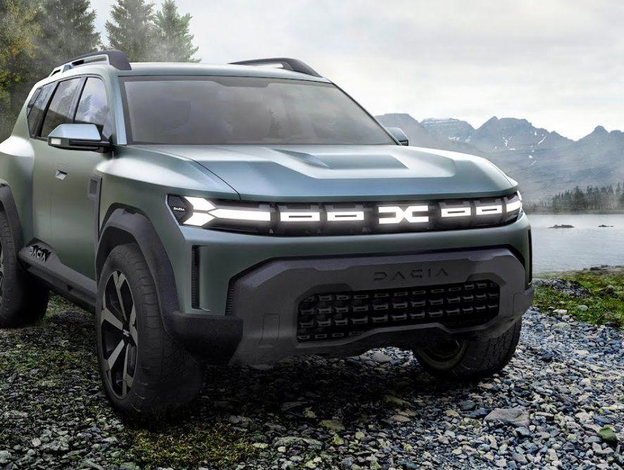 Dacia Bigster – dla kogo jest ten samochód?