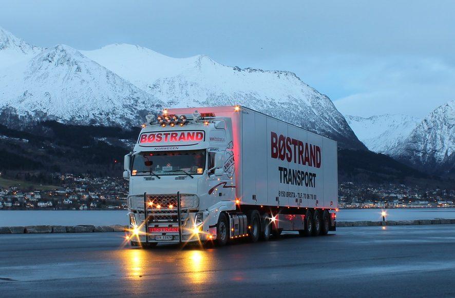 Jak dbać o ciężarowe auta?