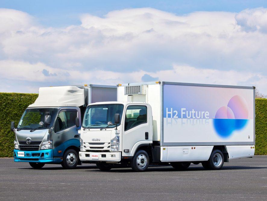 Japonia: Toyota planuje budowę kolejnego prototypowego miasta wodorowego