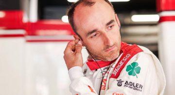 Kubica odrzucił lukratywne oferty w pogoni za wyzwaniami