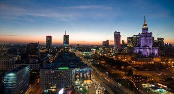 Targi motoryzacyjne i eventy w Warszawie – co znajdziemy w kalendarzu?