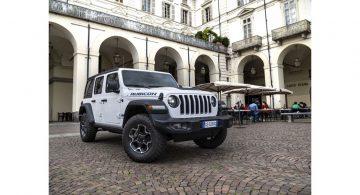 Nowy Jeep Wrangler - ile będzie kosztował i co warto o nim wiedzieć?