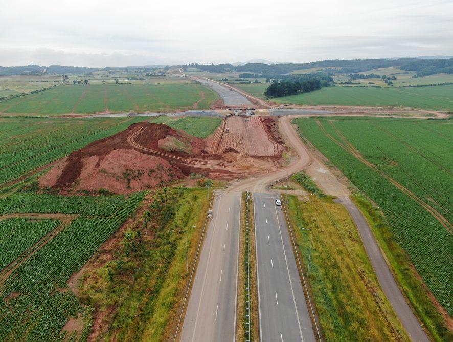 Raport GDDKiA: kluczowe inwestycje Dolnego Śląska. 50 kilometrów w budowie