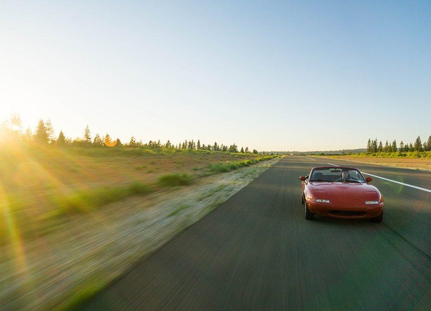 Jak przygotować auto do sprzedaży?