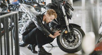 Jakie motocykle trafią do salonów we wrześniu? Nasz przegląd!