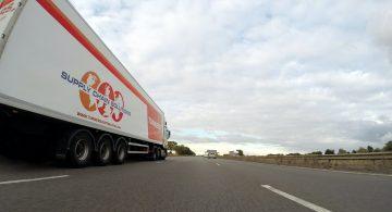 Jakie wymogi musi spełniać przewóz towarów?